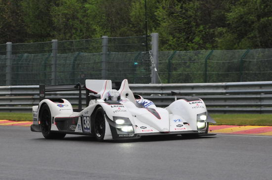 ELMS-2013-ZYTEK-Num-38-Team-JOTA-Photo-Patrick-MARTINOLI-autonewsinfo