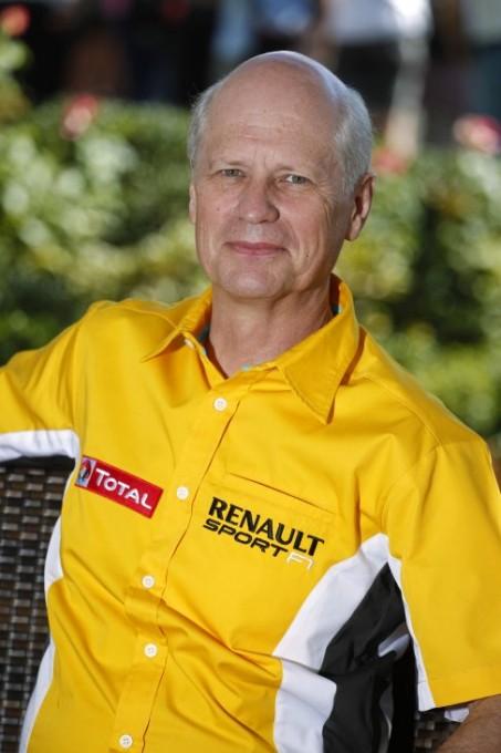 F1-Jean-Michel-JALINIER Président de Renault Sport F1