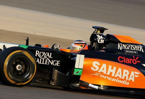 F1-2014-FORCE-INDIA-Nico-HULKENBERG-Essaid-BAHREIN-19-FEVRIER