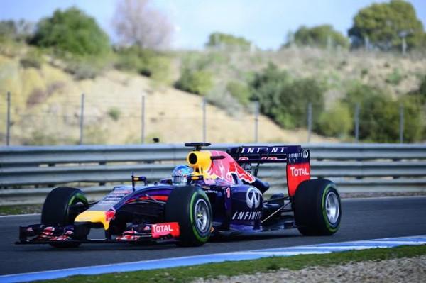F1-2014-JEREZ-SEB-VETTEL-RED-BUL-RENAULT-29-janvier-Photo-Max-MALKA