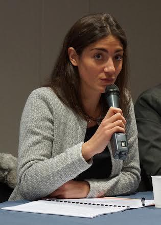 FFM-2014-Conférence-Endurance-le-mardi-4-fevrier-Sophie-CASASNOVAS.