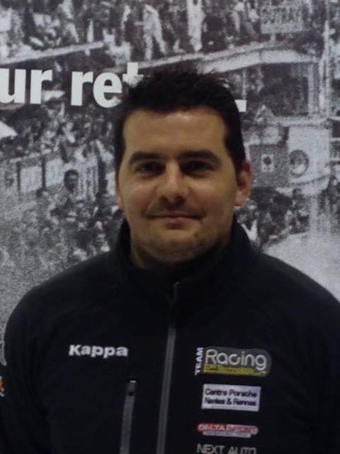 PORSCHE-CARRERA-CUP-2014-Le-TEAM-RACING-TECHNOLOGY-Christophe-HAMON