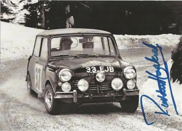 Paddy-Hopkirk-1964-Monte-Carlo-LA-mini-victorieuse