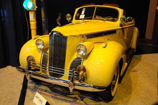 Rétromobile-2014-Artcurial-Packard-type-120-Cabriolet-ex-Steve-McQueen
