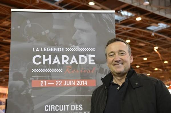 RETROMOBILE-2014-FREDDY-SPENCER-sera-a-CHARADE-pour-le-REVIVAL-Photo-Max-MALKA