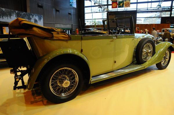 Retromobile-2014-Rolls-Roys-Maharadja