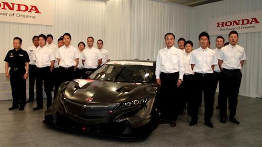 SUPER-GT-2014-les-pilotes-HONDA
