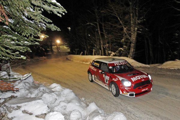 TROPHEE ANDROS 2014-LANS ERN VERCORS- MINI de Jean Philippe DAYRAUT