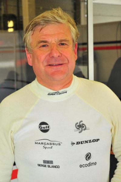 Un pilote 'Bronze' : Jacques Nicolet