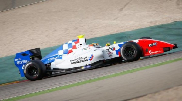 WORLD-SERIES-RENAULT-2014-MOTORLANSD-Test-ROWLAND