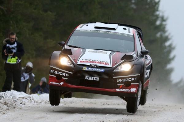 WRC-2014-SUEDE-FORD-FIESTA-Ott-TANAK-Photo-Jo-LILLINI