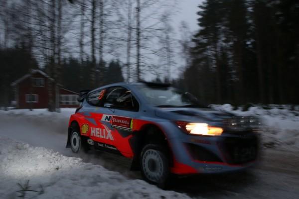 WRC-2014-SUEDE-HYUNDAI-HANNINEN-TUOMINEN-photo-Jo-LILLINI