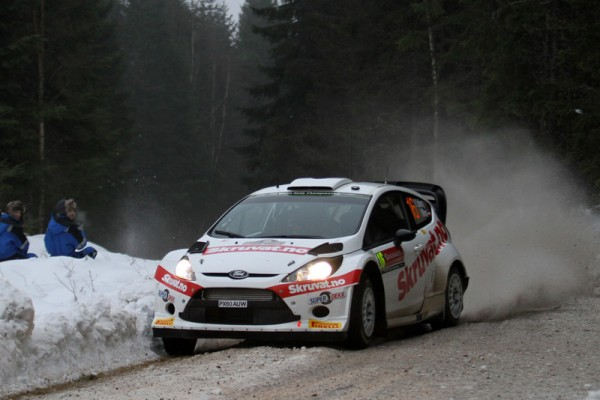 WRC-2014-SUEDE-Henning-SOLBERG-FORD-FIESTA-Photo-Jo-LILLLINI
