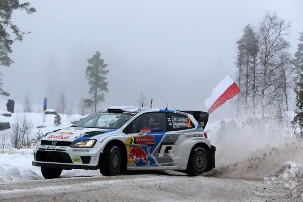 WRC-2014-SUEDE-Jari-Matti-LATVALA-et-sa-POLO-photo-Jo-LILLINI