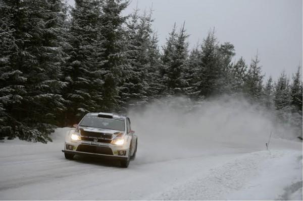 WRC-2014-SUEDE-La-VW-POLO-WRC-de-Jari-Matti-LATVALA.