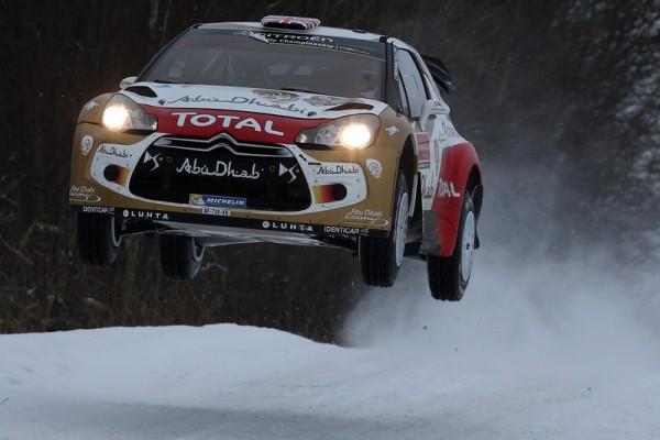 WRC-2014-SUEDE-OSTBERG-DS3-WRC-photo-Jo-LILLINI
