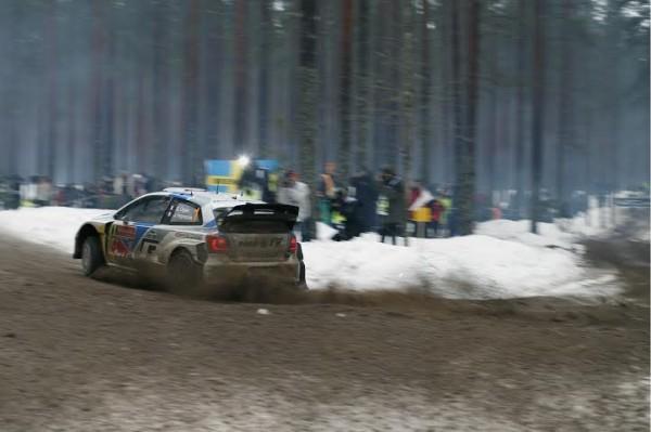 WRC-2014-SUEDE-POLO-SEB-OGIER