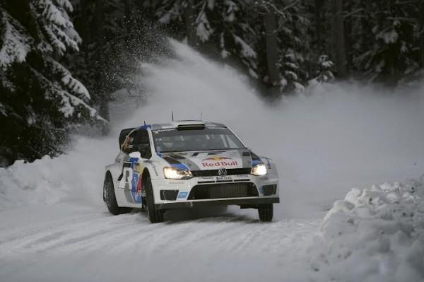 WRC-2014-SUEDE-VW-Polo-WRC