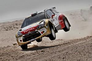 WRC-QATAR-RALLY-2014-La-DS3-de-AL-QASSIMI.
