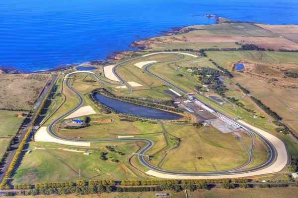 PHILLIP ISLAND,PREMIERE COURSE CE WEEK END!
