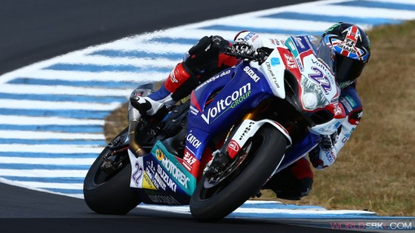 ALEX LOWES, UN ROOKIE QUI TIRE VITE!