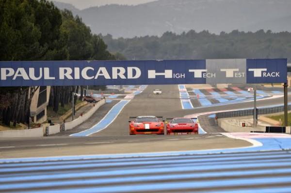 BLANCPAIN-2014-Ferrari-F458-Sport-garage-de-Vannelet-et-F458-Team-AF-Corse-de-Duncan-Cameron-et-Rui-Agua