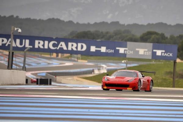 BLANCPAIN-2014-Ferrari-F458-Team-af-cORSE-de-filipe-Barreiros-et-Peter-MANN-et-Fransisco-GUEDES
