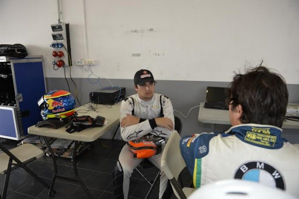 BLANCPAIN-2014-PAUL-RICARD-Nelson-PIQUET-Junior.