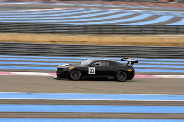 BLANCPAIN-2014-la-Chevrolet-CAMARO-du-Team-REITER-de-Tomas-ENGE-et-Albert-Von-Thim-und-Taxis.