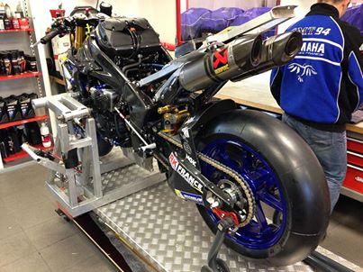 ENDURANCE-MOTO-2014-Le-chassis-de-la-YAMAHA-GMT-94