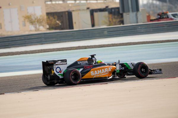 F1-2014-BAHREIN-Sergio-Perez-et-sa-FORCE-INDIA-MERCEDES