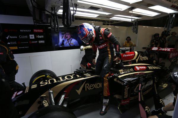 F1-2014-MELBOURNE-LOTUS-RENAULT-de-Romain-GROSJEAN.