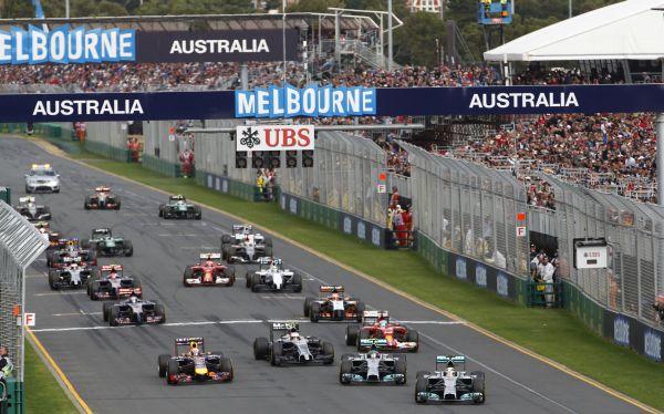 F1-2014-MELBOURNE-le-depart-du-GP-d-AUSTRALIE