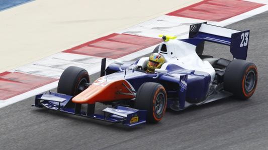 GP2-2014-BAHREIN-Test-21-Mars-ABT