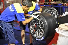 MICHELIN-Montage-pneu