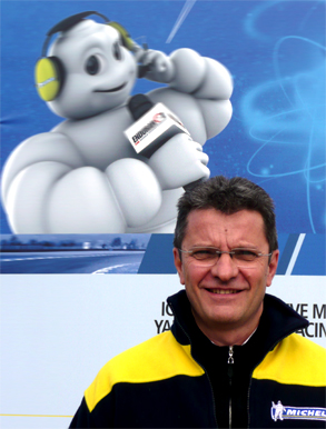MICHELIN PHILIPPE MUSSATI photo autonewsinfo