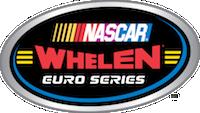NASCAR WHELEN 2013  LOGO