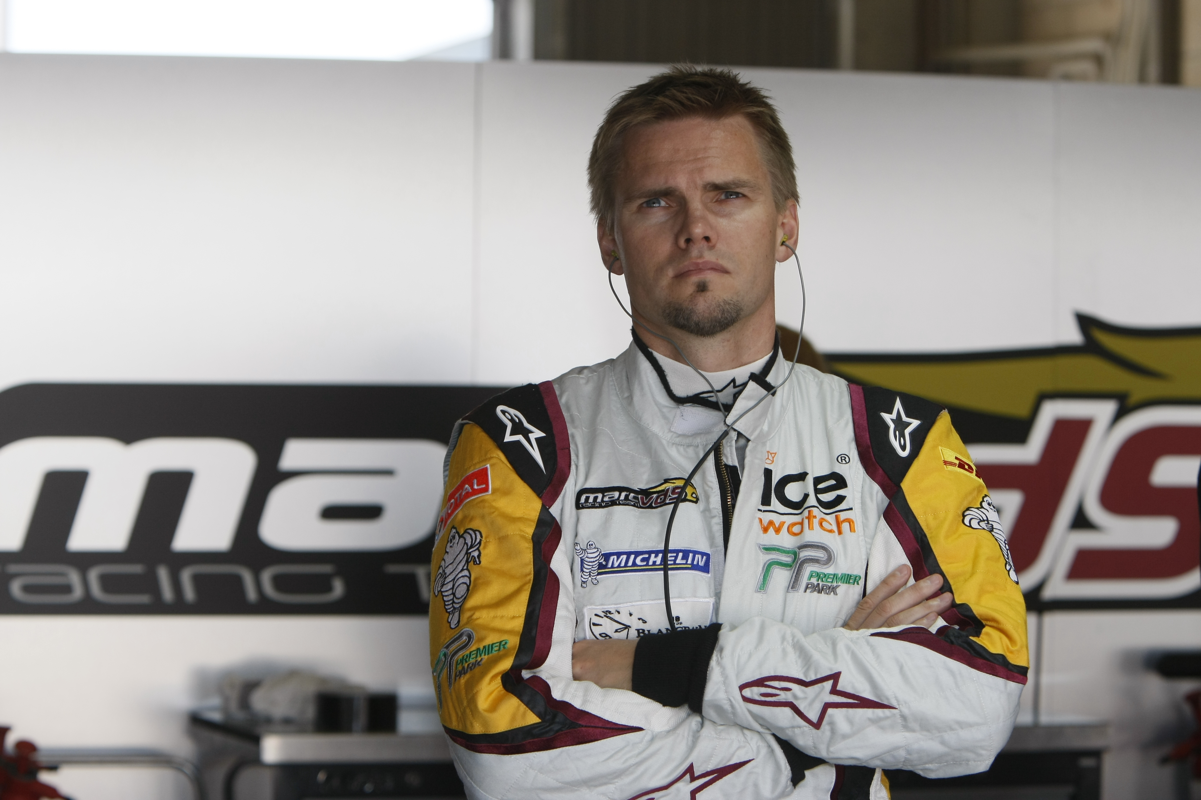 NASCAR WHELEN 2014 -Palttala_V-Images-Eric-Fabre