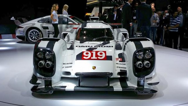 SALON-DE-GENEVE-2014-LA-PORSCHE-919-Vue-face-avant-Photo-MAX-MALKA