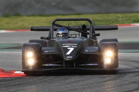 VDEV-2014-Challenge-Endurance-Proto-V-de-V-3-voitures-pour-TFT-en-2014.