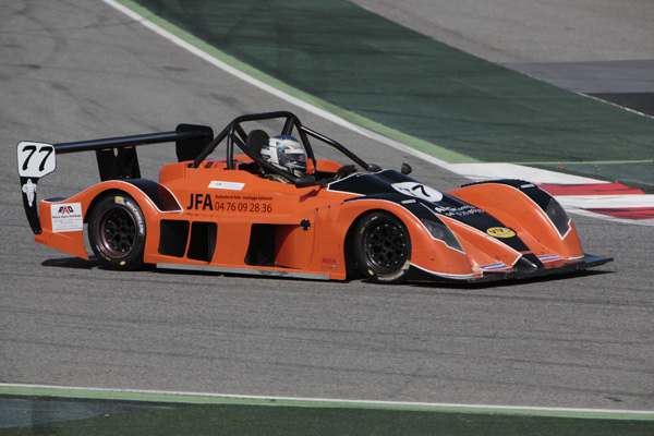 VdeV-2014-Barcelone-Georges-CARIBOTTI-Photo-Maurice-CAMUS.