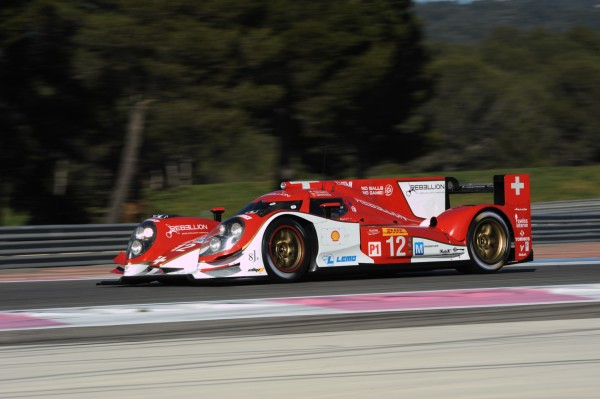WEC-2014-PROLOGIE-Paul-RICARD-LOLA-Team-REBELLION-de-Prost-Heidfeld-et-Beche-Photo-Antoine-CAMBLOR