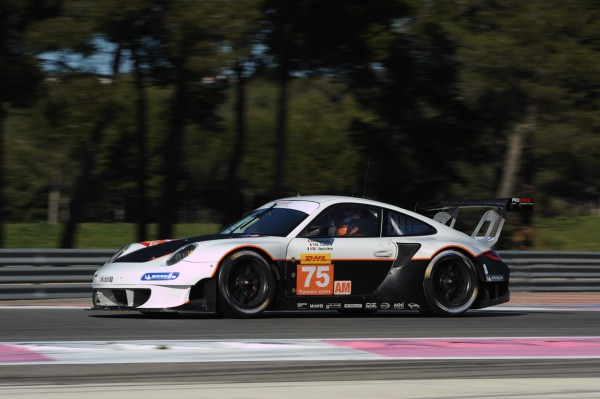 WEC-2014-PROLOGIE-Paul-RICARD-PORSCHE-Team-PROSPEED-de-Manu-COLLARD-Mathieu-Vaxiviere-et-Francois-Perodo-Photo-Antoine-CAMBLOR