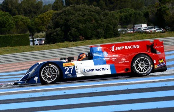 WEC-2014-Prologue-PAUL-RICARD-IRECA-03-NISSAN-de-SMP-Racing-Photo-Claude-MOLINER
