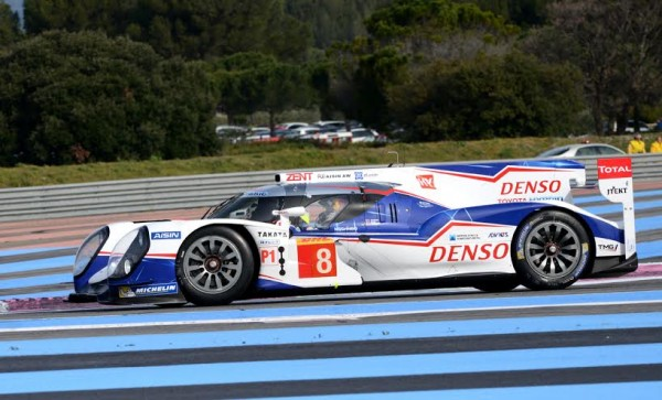 WEC-2014-Prologue-PAUL-RICARD-La-TOYOTA-N-8-de-Davidson-Lapierre-Buemi-Photo-Claude-MOLINIER