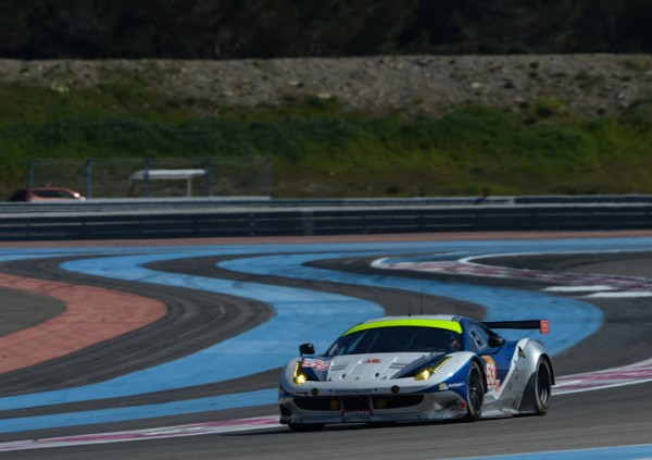 WEC-2014-Prologue-le-29-Mars-Circuit-PAUL-RICARD-FERRARI-RAM-Num-53-Photo-Antoine-CAMBLOR