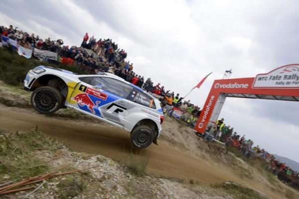 WRC-2014-FAFE-RALLY-au-PORTUGZAL-Le-dimanche-30-Mars-1er-OGIER-INGRASSI-VW-POLO