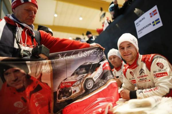 WRC-2014-MEXIQUE-MADS-OSTBERG-Assistance-CITROEN-Photo-TEAM