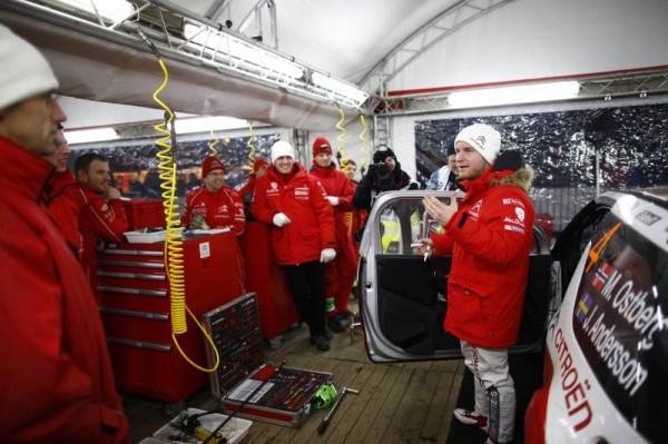 WRC-2014-MEXIQUE-OSTBERG-Assistance-CITROEN-Photo-TEAM