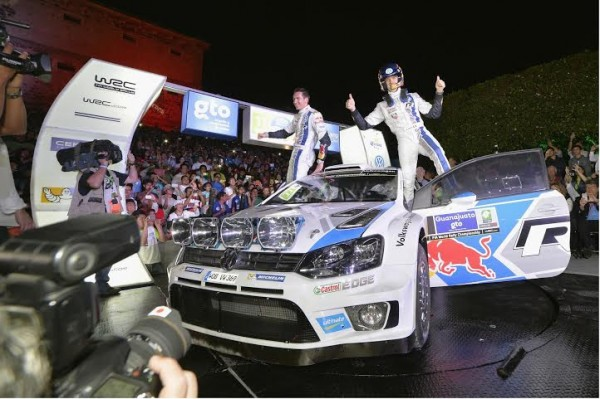 WRC-2014-MEXIQUE-VW-SEB-OGIER-et-Julien-INGRASSIA-Photo-TEAM